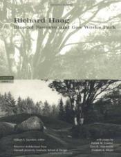 Richard haag - Couverture - Format classique