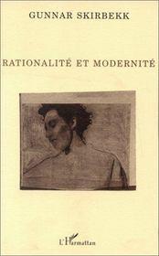 Rationalité et modernité - Intérieur - Format classique