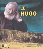 Le Hugo - Intérieur - Format classique