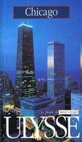Guide Ulysse ; Chicago ; 2e Edition - Intérieur - Format classique