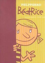 Beatrice - Intérieur - Format classique