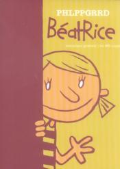 Beatrice - Couverture - Format classique
