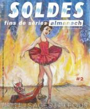 Soldes Almanach N.2 - Couverture - Format classique