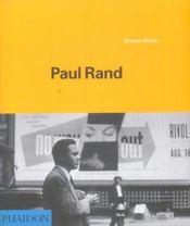 Paul Rand Fr - Intérieur - Format classique