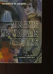 Mes Amis Les Mauvais Garcons - Couverture - Format classique