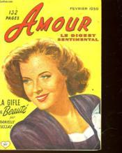 Amour Le Digest Sentimental - N°10 - Couverture - Format classique