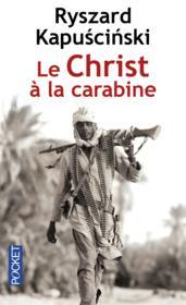 Le Christ à la carabine - Couverture - Format classique