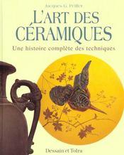 L'Art De La Ceramique - Intérieur - Format classique
