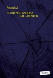 Call-center - Couverture - Format classique