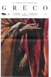 Greco - Couverture - Format classique