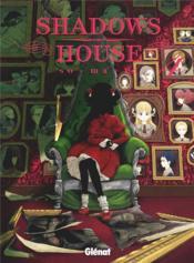 Shadows house T.4 - Couverture - Format classique