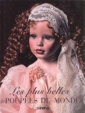 Les Plus Belles Poupees Du Monde - Intérieur - Format classique