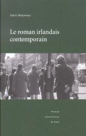 Le Roman Irlandais Contemporain - Intérieur - Format classique