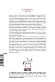 Traité d'équitation et histoire illustrée de l'équitation - 4ème de couverture - Format classique