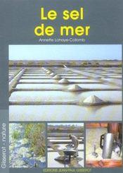 Le Sel De Mer - Intérieur - Format classique