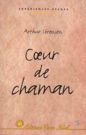 Coeur de chaman - Couverture - Format classique