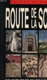 Route De La Soie - Couverture - Format classique