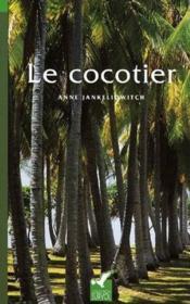Le cocotier - Couverture - Format classique