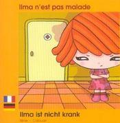Ilma n'est pas malade francais allemand - Intérieur - Format classique