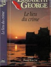 Le Lieu Du Crime - Couverture - Format classique