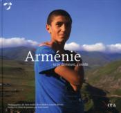 Arménie ; ici je demeure, j'existe - Couverture - Format classique