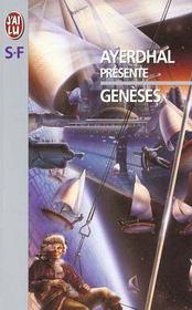 Geneses - Intérieur - Format classique