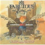 The fabulous song - Couverture - Format classique