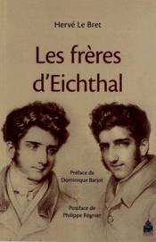 Freres D Eichtal - Couverture - Format classique