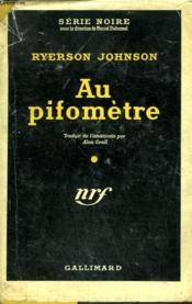 Au Pifometre. ( Naked In The Streets ). Collection : Serie Noire Avec Jaquette N° 181 - Couverture - Format classique