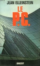 Le P.C. - Couverture - Format classique