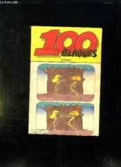 100 Blagues N° 280. - Couverture - Format classique