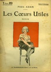 Les Coeurs Utiles. Collection : Select Collection N° 112 - Couverture - Format classique