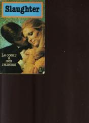 Le Coeur A Ses Raisons - The Stubborn Heart - Couverture - Format classique