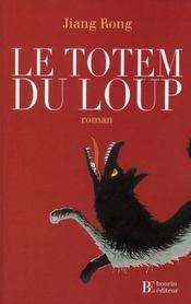 Le totem du loup - Intérieur - Format classique