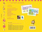 Fichier PS-P3 ; l'épouvantail - 4ème de couverture - Format classique