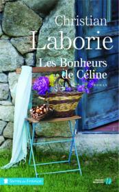 Les bonheurs de Céline - Couverture - Format classique