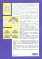 Selecteur Universel De Radiesthesie Pour Les Jeux De Hasard ; 100 Planches Pendulaires - 4ème de couverture - Format classique
