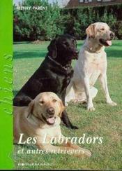Labradors - Couverture - Format classique