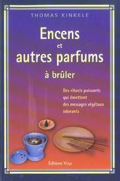 Encens Et Autres Parfums A Bruler - Intérieur - Format classique