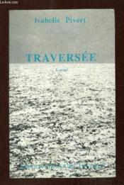Traversee Journal De Voyage - Couverture - Format classique