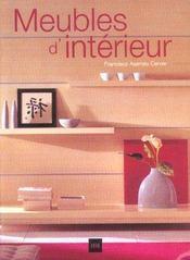 Meubles d interieur - Intérieur - Format classique