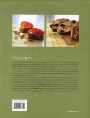 Viande et vin - 4ème de couverture - Format classique
