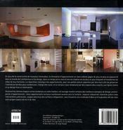 200 conseils pour aménager votre appartement - 4ème de couverture - Format classique