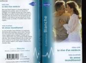 Le Reve D'Un Medecin Suivi D'Un Amour Inconditionnel (Her Miracle Baby - The Surgeon'S Special Gift) - Couverture - Format classique