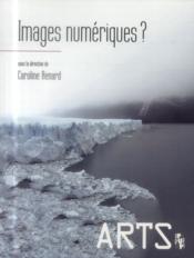 Images Numeriques - Couverture - Format classique