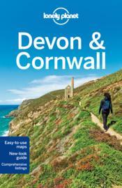Devon & Cornwall (3e édition) - Couverture - Format classique