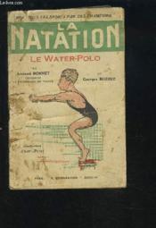 La Natation - Tous Les Sports Des Champions N°4. - Couverture - Format classique