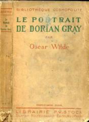 Le Portrait De Dorian Gray19 - Couverture - Format classique