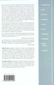 Introduction A La Sociologie ; 5e Edition - Couverture - Format classique