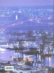 Histoire Geographie Bep - 4ème de couverture - Format classique